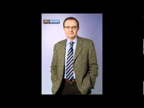 ANTONIO NUCERA - CAGLIARI-ROMA 1-3 ASPETTANDO JUVE-LIVORNO - OVERTIME - RADIO IES