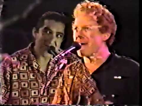 Oingo Boingo Thursday Halloween '90  show (10/25/90)