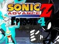 Sonic Advance Z Episode 4