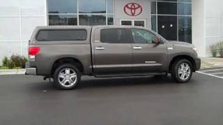2011 Toyota Tundra Crewmax HID Kit Low and High Beam Install videos