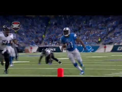 Reggie Bush 2013 - 2014 HIGHLIGHT MIX HD