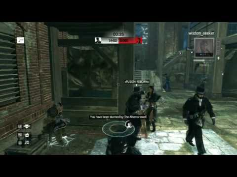 AC3 - Artifact Assault - Kicking Clan Ass at the Brewery