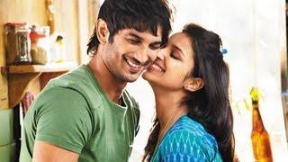 Shuddh Desi Romance Movie Review