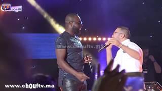 طـــريف..لموت ديال الضحك مع إيكو و Maitre Gims كايغني بالمغربية فأكادير |