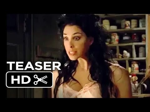A Million Ways To Die In The West Instagram Teaser - Virgin Territory (2014) - Movie HD