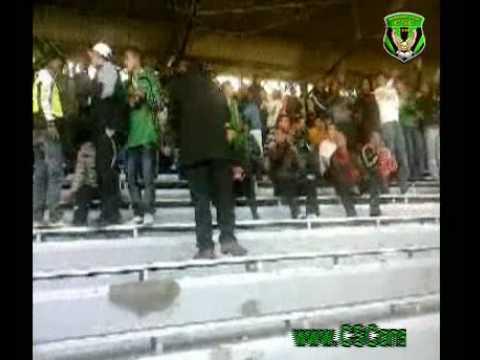 OMR 1 - CSC 3 - Les Sanafirs à Alger (2)