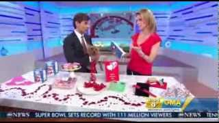 Valentines Gifts For Him 2014