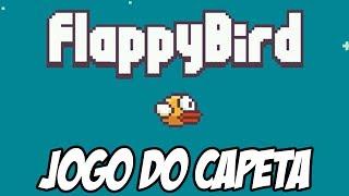 Flappy Bird zueiro e malandro ficando milionário