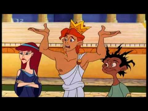 Herkules a tr�jska vojna