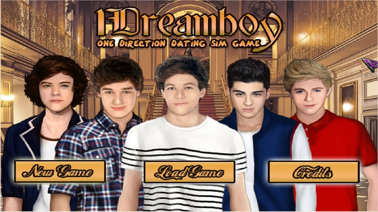 dating 1 direction game Assens