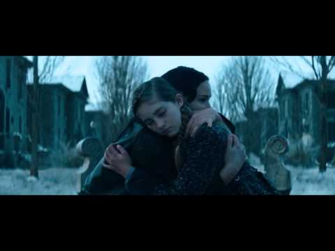 The Hunger Games Catching Fire  Trailer 3