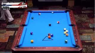 2012 CSI U.S. Bar Table Championships 8 Ball Division