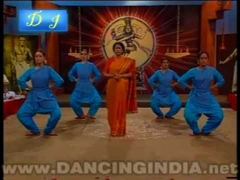 RE: Bharatanatyam South Indian Dance Lessons : Basic Bharatanatyam Dance Steps