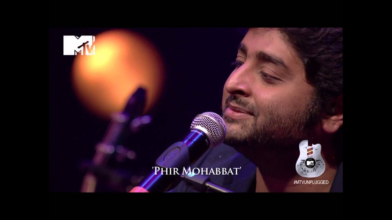 Raat Bhar - Arijit Singh (Full song) - YouTube