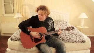 Sven Dorau ft. Meri (Revolverheld cover) - Halt Dich An Mir Fest