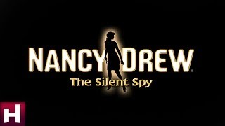 Nancy Drew: The Silent Spy Preview