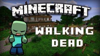 Minecraft : The Walking Dead FriFreestyle