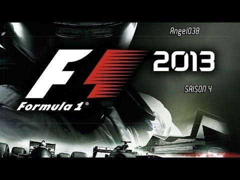 F1 2012 - F1 2013- Saison 4 - Course n°12 - Monza - Qualifs