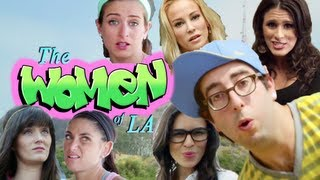 The Women of LA