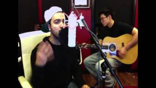 Bruno Mars When I Was Your Man (Acoustic Cover)