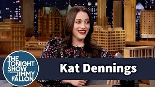 Kat Dennings Was a Weird Comedy Nerd Growing Up