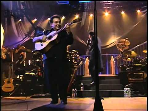 Hasta Ayer - Marc Anthony  (HD)