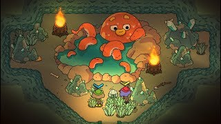 The Swords of Ditto - E3 2017 Extended Gameplay