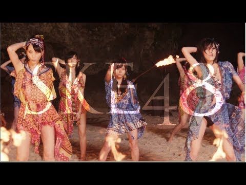 2013/7/17 on sale 12th.Single 美しい稲妻 MV(special edit ver.)