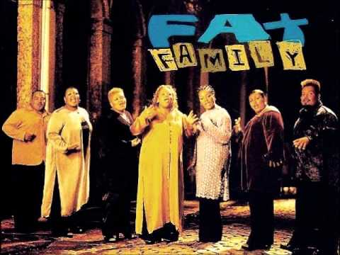 CD COMPLETO - Fat Family (1998)