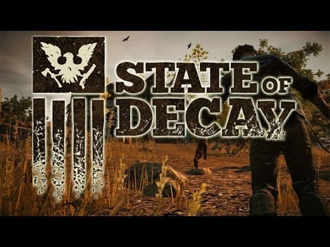 State of Decay: Versão FINAL (PC