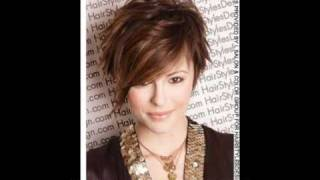 Popular Short Hair For Thick Hairstyles 2011