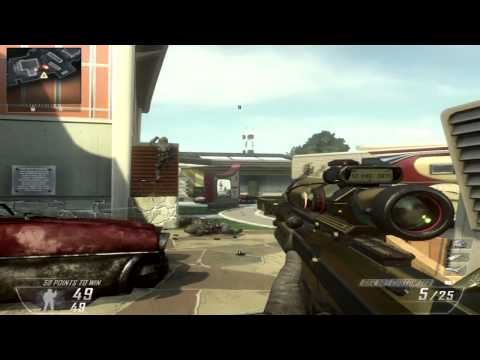    /  :   Black Ops 2 Sniper 360