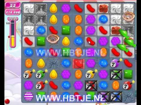 Candy Crush Saga level 440