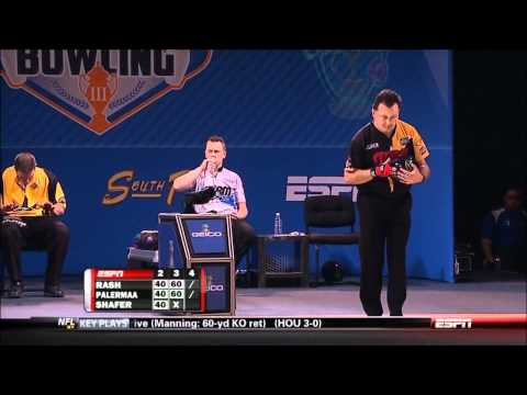 2011 2012 PBA World Championship Finals   Match 02