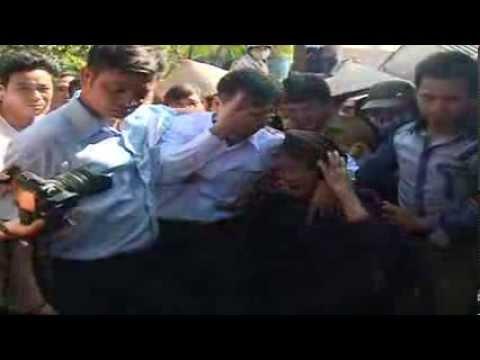 Xung quanh vụ án Nguyễn Thanh Chấn