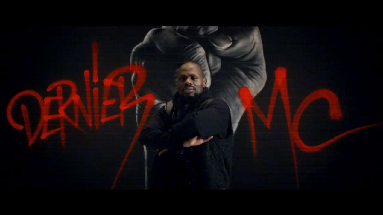 Kery James - Dernier MC