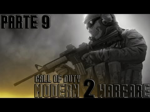 Cod Mw2 [gameplay]