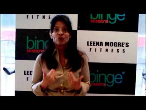 Alternatives for working women by Leena Mogre