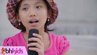 XIN ĐỪNG BỎ CON MẸ ƠI - Bé Phương Anh | Phim Ca Nhạc 2017