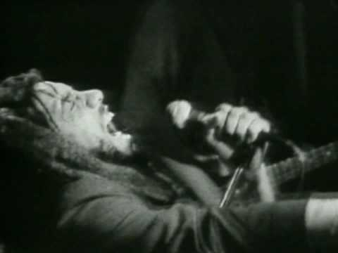 BAD BRAINS - 'I Against I'