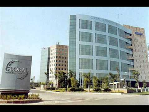 global business park gurgaon 9304611353 wmv