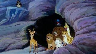 Leví Kráľ Simba - 29 - Údolie dávnych čias