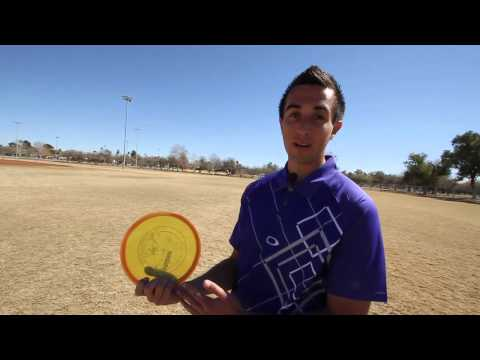 SpinTV TIPS - Modified Power Grip with Paul McBeth