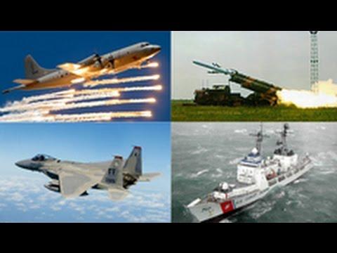 Trung Quốc 'thúc' Mỹ bán vũ khí cho Việt Nam