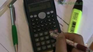 La Calculadora Científica