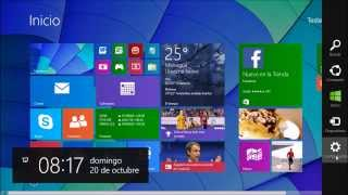 Activador De Windows 8.1 PRO X86 & X64 100% Confiable