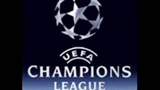 Inno Ufficiale UEFA Champions League