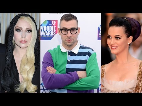 Lady Gaga and Katy Perry SLAMMED By Fun's Jack Antonoff