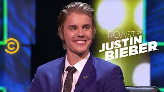 Roast of Justin Bieber: Harshest Bieber Slams