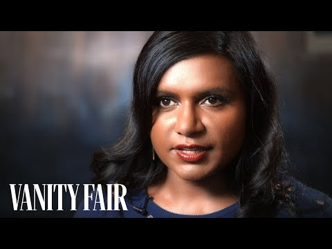 Mindy Kaling's Fascination with Serial Killers-The Snob's Dictionary-Vanity Fair